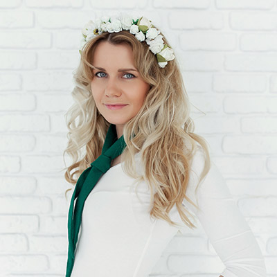 Алена Рихтикова
